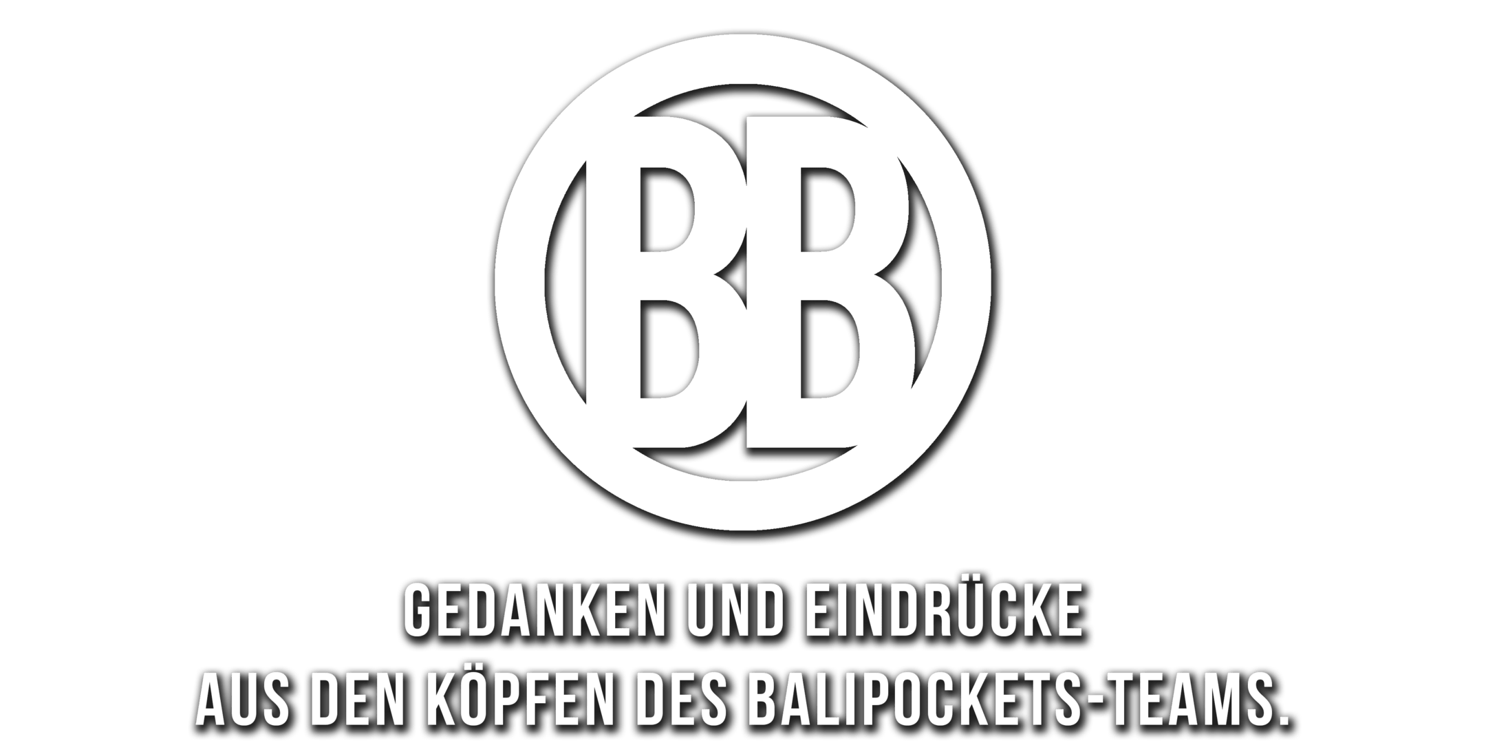 BB - Der Balipockets-Blog.